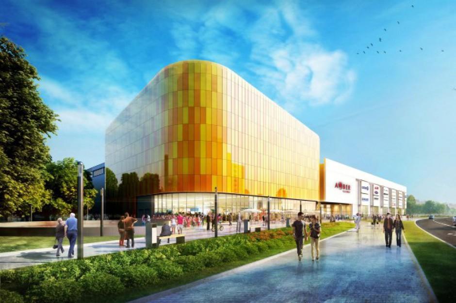Galeria Amber w Kaliszu już otwarta