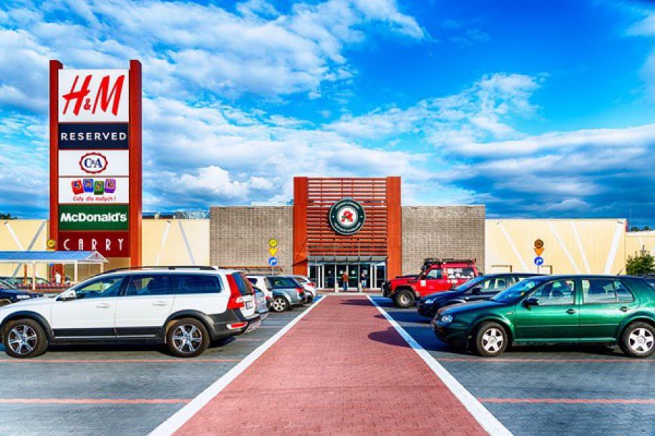Centrum Handlowe Auchan Łomianki rozszerza ofertę dla najmłodszych