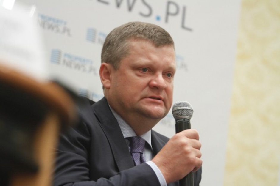 Michał Goli rezygnuje z funkcji prezesa GC Investment