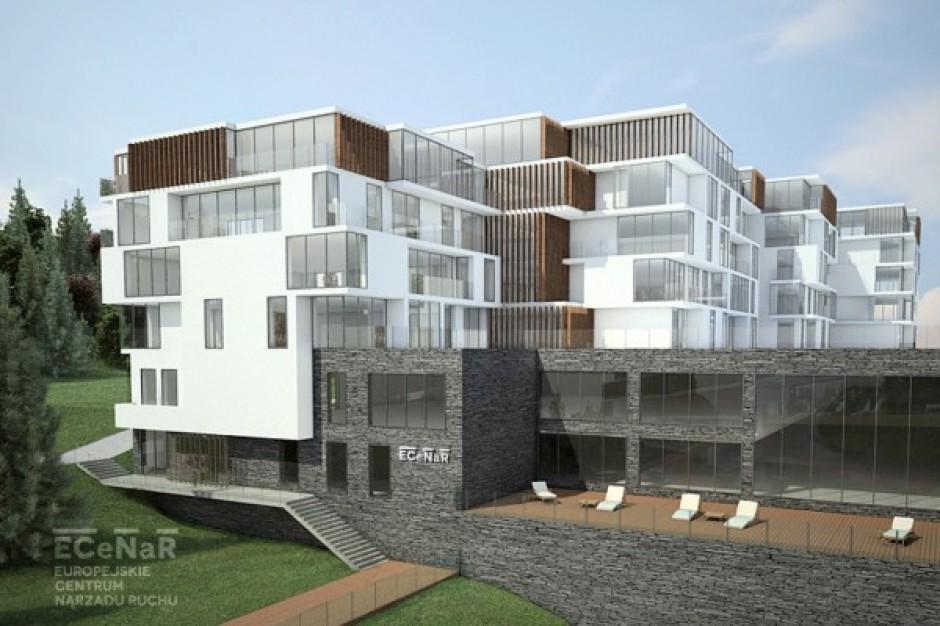 Sawa Apartments buduje kompleks hotelowy w Beskidach