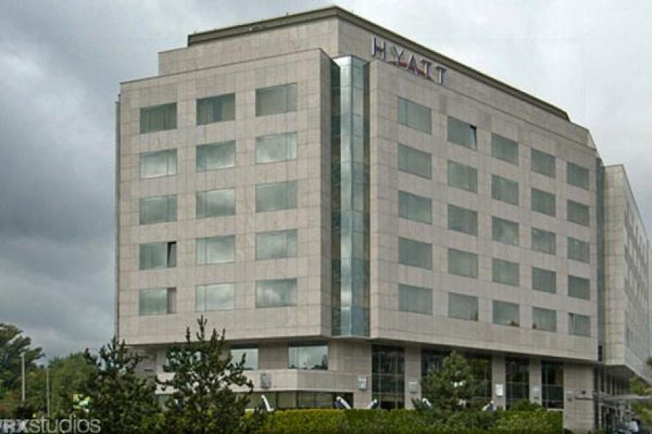Co dalej z Regent Warsaw Hotel? Syndyk zdradza plany