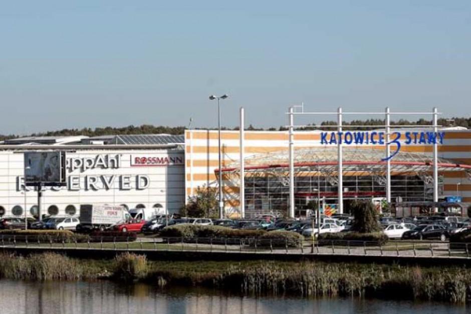 Centrum Handlowe 3 Stawy przejdzie modernizację
