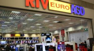 RTV Euro AGD planuje do czerwca otworzyć dziewięć sklepów