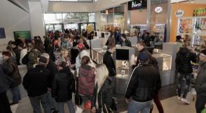 Ponad 15 tys. klientów na otwarciu Dekady Nowy Targ