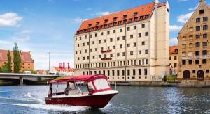 Wodne atrakcje dla gości hoteli Qubus