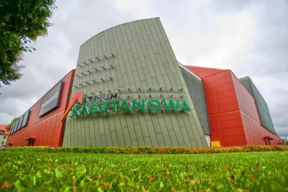 Naleśnikarnia w Atrium Kasztanowa