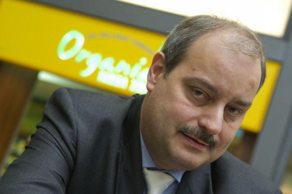 W Polsce wartość rynku żywności ekologicznej wzrosła do 700 mln zł