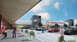 Pogodne Centrum w Oleśnicy wystartuje w maju