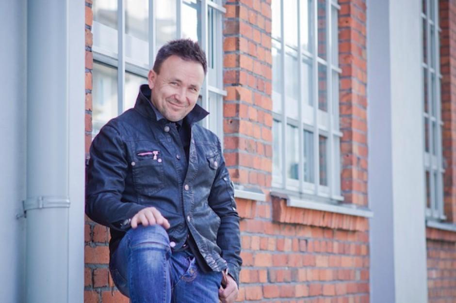 Rafał Bauer o planach rozwoju sieci Próchnik i Rage Age