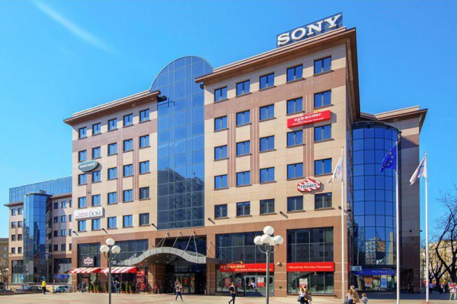 Enel-Med powiększyło powierzchnię w Atrium Plaza