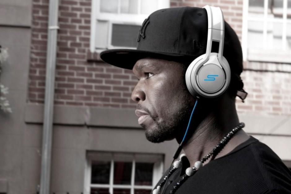 50 Cent w Złotych Tarasach