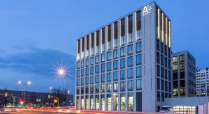 Ponad 30 mln euro kredytu na realizację A4 Business Park