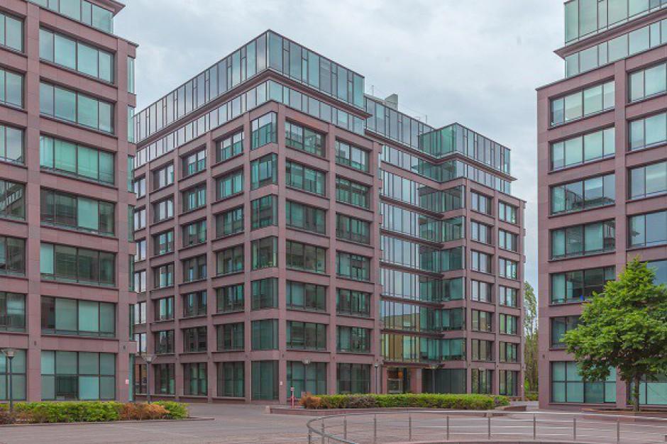JLL będzie zarządzał kompleksem Lipowy Office Park