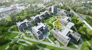 Business Garden Wrocław ma pozwolenie na budowę