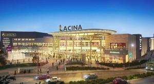 Grupa Inditex wprowadzi wszystkie marki do poznańskiej Łaciny