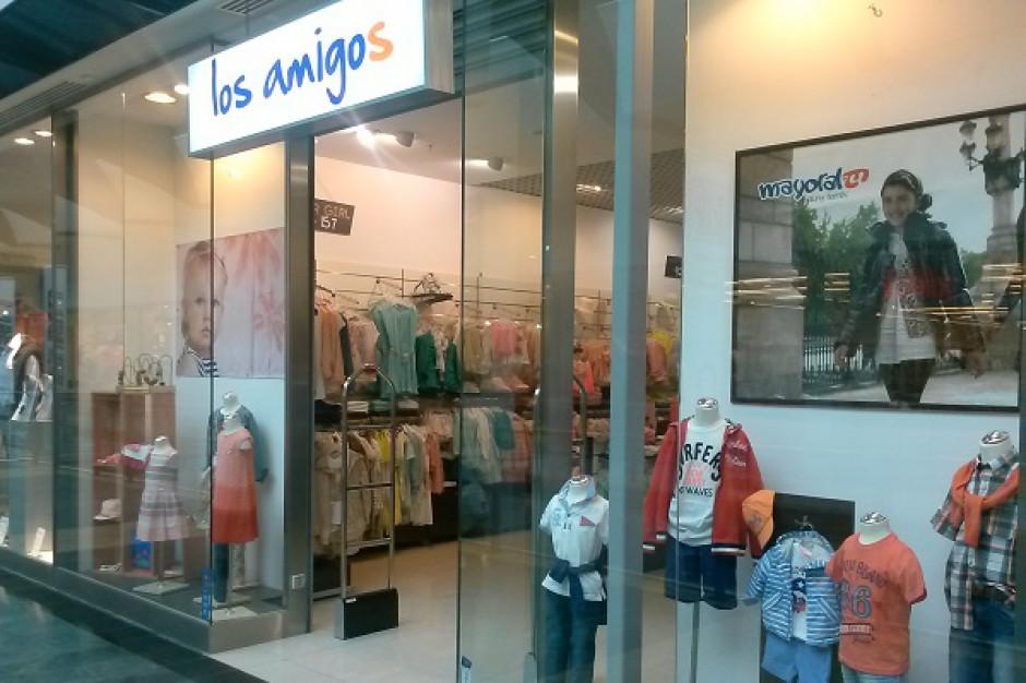Los Amigos w płockiej Galerii Mazovia