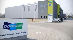 Nowa siedziba Doosan Babcock Energy Polska gotowa