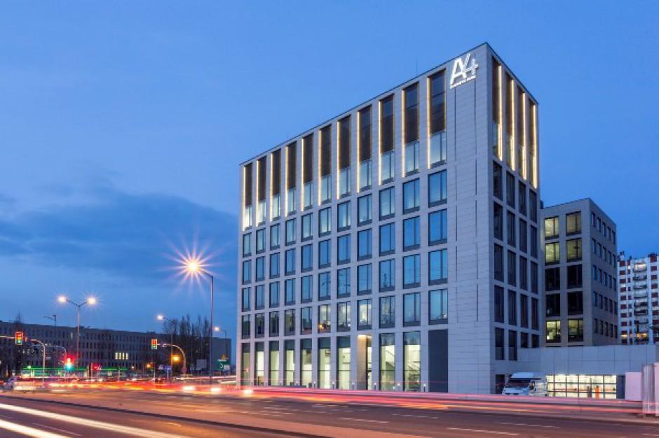 A4 Business Park już otwarty
