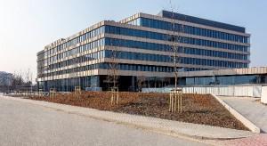 Ericsson przenosi główną siedzibę do Parku Rozwoju