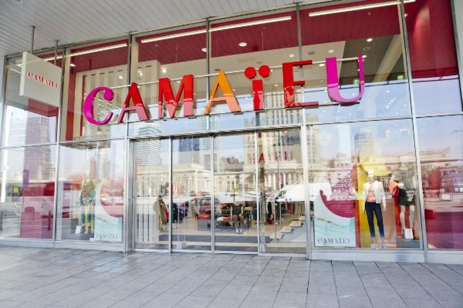 Flagowy salon Camaieu w nowej odsłonie