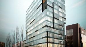 Ukraińska firma wybuduje biurowiec w centrum Warszawy