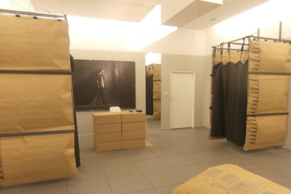 Ulotny butik marki Kędziorek ponownie w Manufakturze