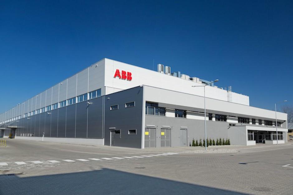 MCKB ukończyło piątą inwestycję dla Grupy ABB