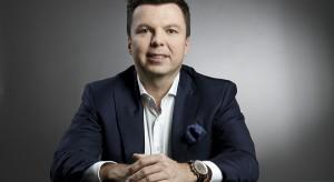 Marek Falenta przedstawia kolejne szczegóły wielkiego projektu inwestycyjnego
