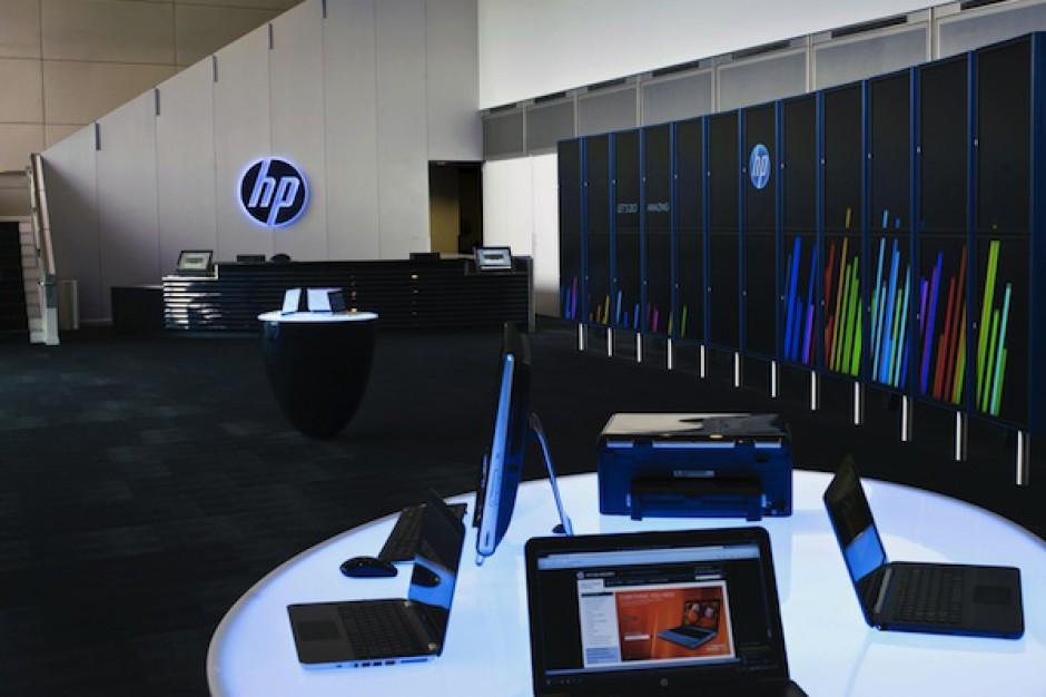 Hewlett-Packard nie wycofa się z Polski