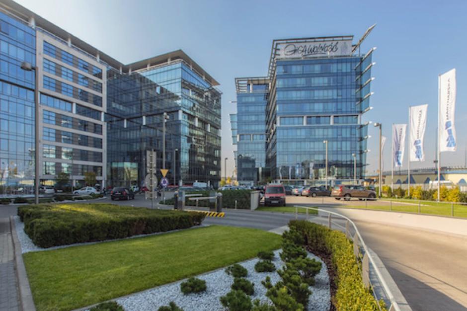 Nowy najemca w kompleksie Marynarska Business Park