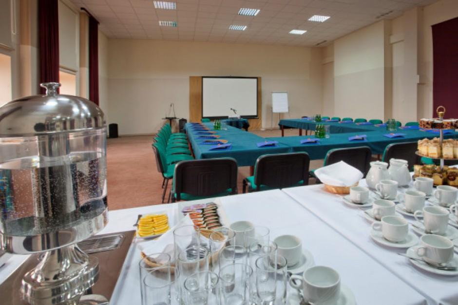 Interferie Sport Hotel Bornit z największym centrum konferencyjnym w Szklarskiej Porębie