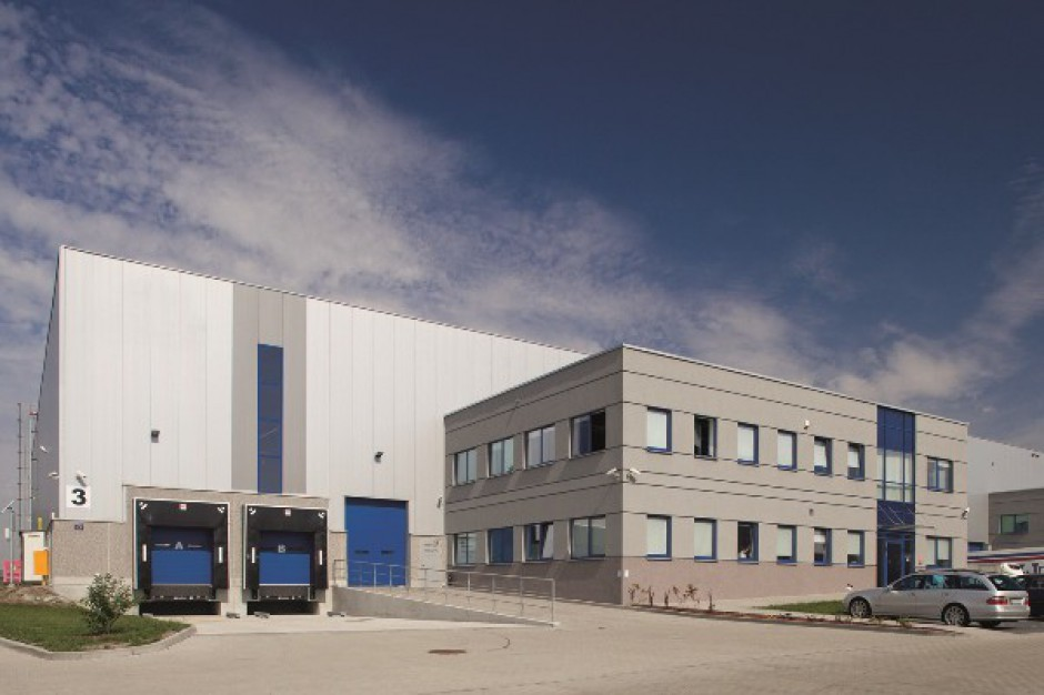 Kraków Airport Logistics Centre z nowym najemcą