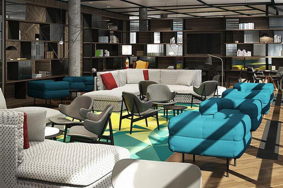 Zbliża się otwarcie hotelu Puro w Poznaniu