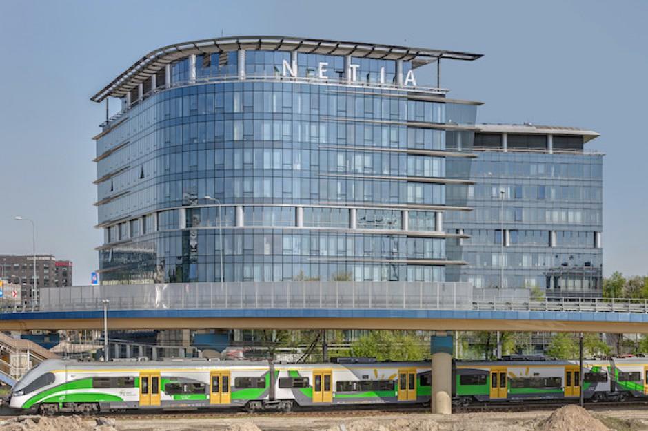 Marynarska Business Park zdobył certyfikat BREEAM In-Use