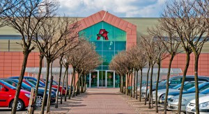 Większa oferta restauracyjna w Auchan Bielany