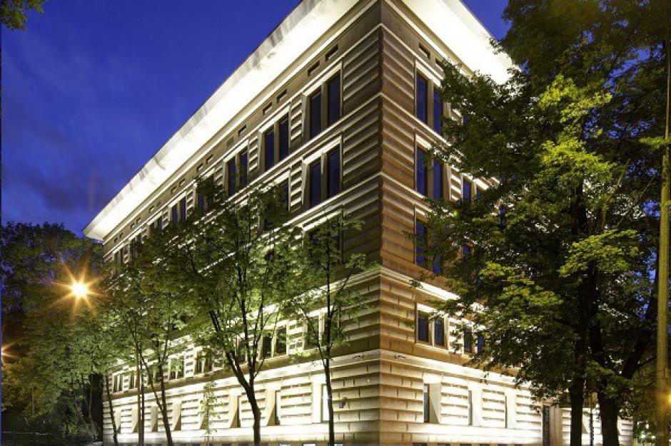 Ufficio Primo : Biurowiec ufficio primo z nowymi umowami najmu biura