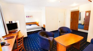 Qubus Hotel Głogów w nowej odsłonie