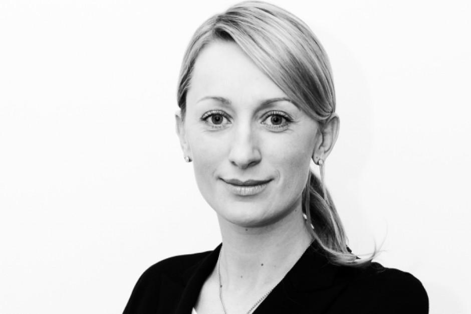 Katarzyna Woźna zadba o komercjalizację wieżowca Spektrum Tower