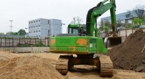 Wystartowała budowa OVO Wrocław