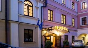 Orbis kupuje grunt pod budowę hotelu w Krakowie