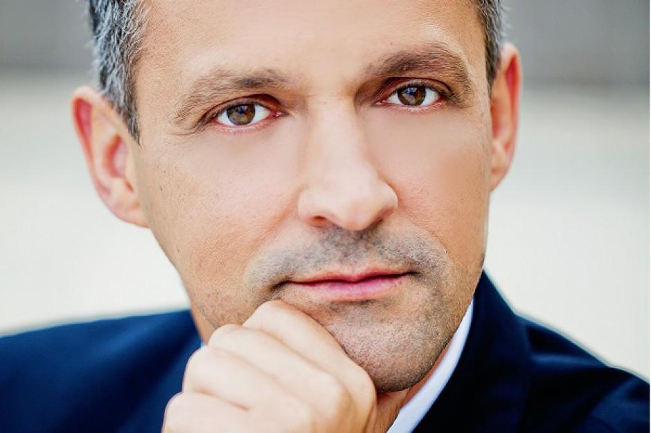 Robert Węglarz zrezygnował z funkcji prezesa spółki Interferie