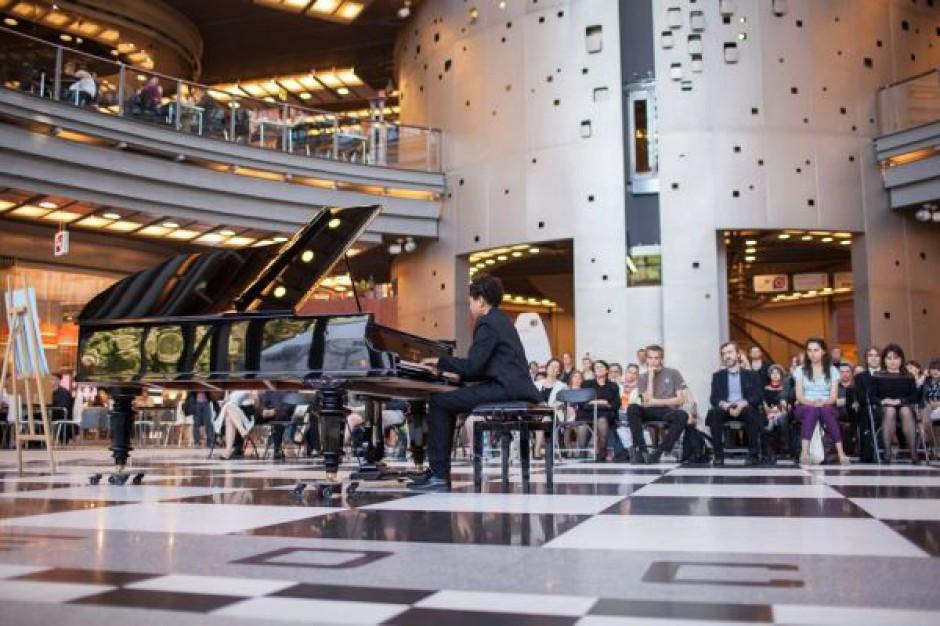 Trzecia edycja koncertów fortepianowych w Starym Browarze