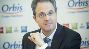 Szykuje się zmiana na stanowisku prezesa sieci Orbis