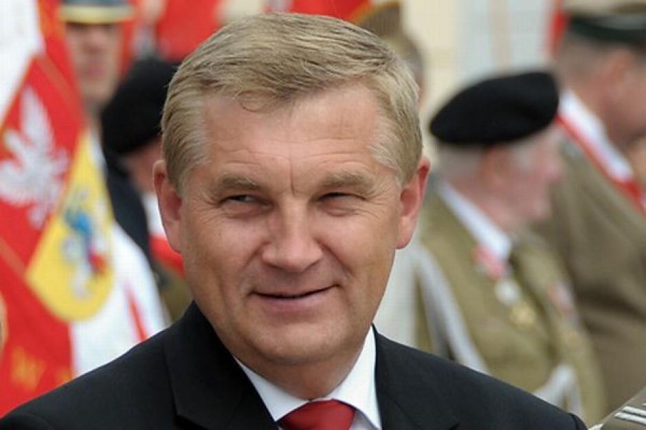 Prezydent Białegostoku: planujemy kilka dużych projektów inwestycyjnych