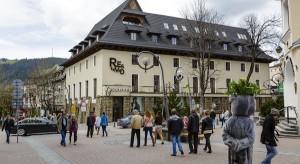 Górale chętnie sięgają po unijną kasę na hotele i ośrodki narciarskie