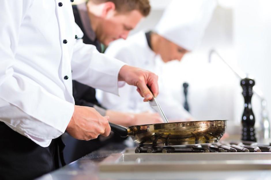 Duńska restauracja Noma najlepszą na świecie
