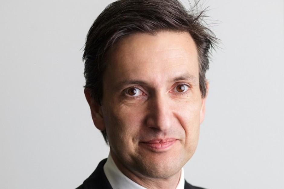 Florian Petrowsky wchodzi do zarządu spółki Warimpex