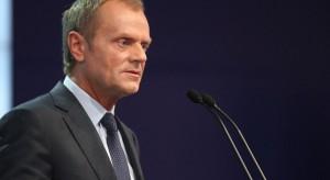 Donald Tusk gościem Europejskiego Kongresu Gospodarczego
