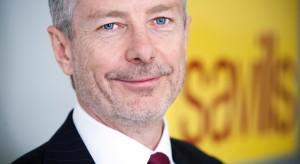 Brian Burgess szefem Savills na kraje Europy Środkowej