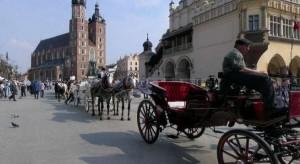 Krakowski pomysł na ulice handlowe